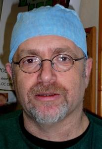 Dr. Stéphane COLIN